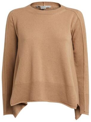 Stella McCartney Cashmere-Wool Sweater