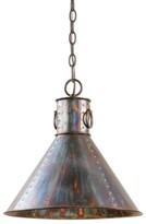 Uttermost 'Albiano Series - Levone' Oxidized Bronze Pendant Lamp