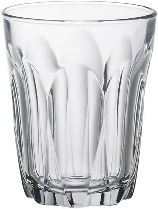Duralex Provence Glass Tumbler 160ml - MIN ORDER QTY OF 6
