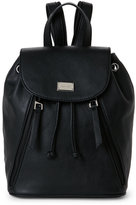 Nine West Black Ermina Backpack