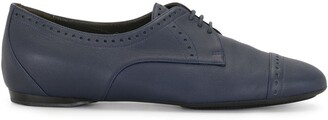 Hermes Pre-Owned Oxford Shoes
