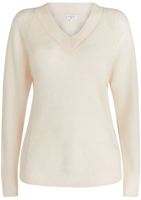 Claudie Pierlot V-Neck Sweater