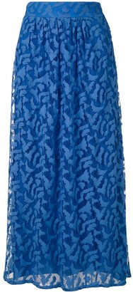 Nk Onca Flavia lace skirt
