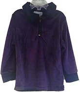 Bon Bonito Boy's/girls Velour Polo Shirts
