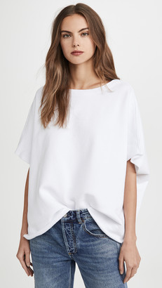 Frank And Eileen Capelet Tee