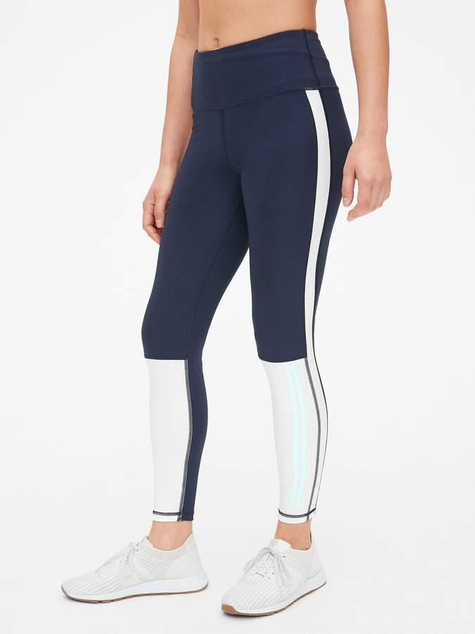 5f6085ec145478 Gap Printed Leggings - ShopStyle