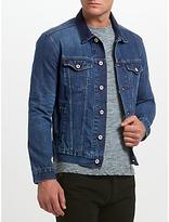 Edwin High Road Denim Jacket