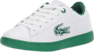 Lacoste Boy's Carnaby Sneaker