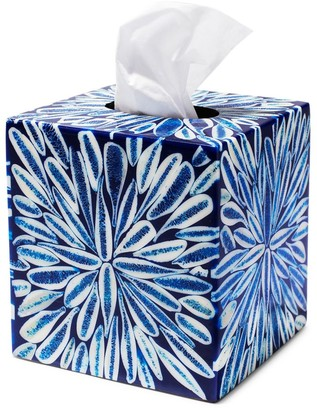 Ladorada Almendro Tissue Box