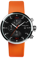 Giorgio Fedon Speed Timer II Quartz Stainless Steel Watch, 44mm