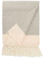 Nordstrom Diamond Weave Throw
