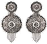 Dannijo Women's Ahava Drop Earrings