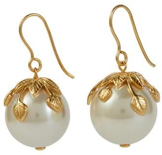 Aurelie Bidermann Albizia earrings