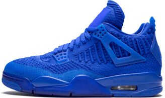Jordan Air 4 Retro FK 'Game Royal' Shoes - Size 8.5