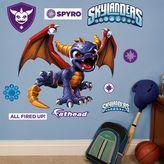 Fathead Skylanders Spyro Wall Decals by Jr.