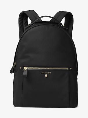 Michael Kors Kelsey Nylon Backpack