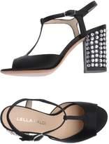 Lella Baldi Sandals - Item 11181521