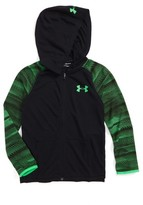 Under Armour Boy's Threadborne(TM) Heatgear Hoodie