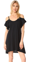 Bobi Cold Shoulder Tunic