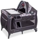 Baby Trend Pyramid Deluxe Nursery Center in Grey