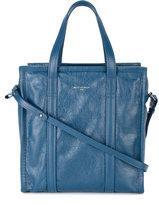 Balenciaga Bazar Medium Shopper tote - women - Leather - One Size