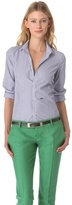 DSquared Dsquared2 One Button Classic Shirt