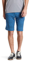 Travis Mathew Orme Striped Active Short