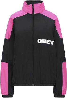 Obey Jackets