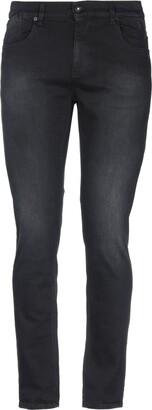 Uniform Denim pants