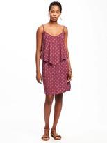 Old Navy Ruffle-Trim Cami Dress for Women