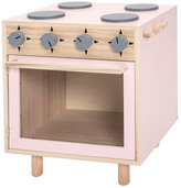 Bloomingville Kids Wooden Kitchen