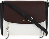 DKNY Greenwich leather cross-body bag