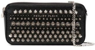 Philipp Plein Cross body Studs