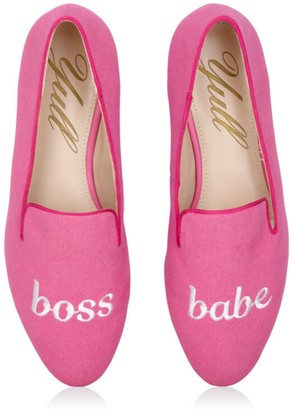 Burlington Boss Babe