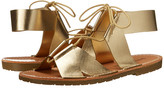 Chinese Laundry Emphasis Lace Up Sandal