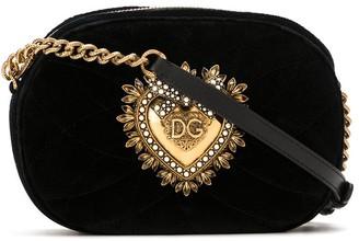 Dolce & Gabbana Sacred Heart cross-body bag
