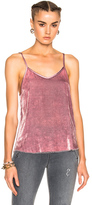 RtA Lilan Cami in Pink,Purple.