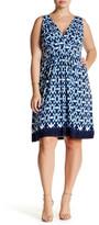 Tart Chloe Short Dress (Plus Size)