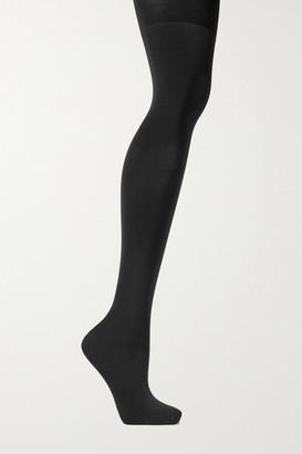 Spanx Luxe Leg 60 Denier Shaping Tights - Black