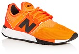New Balance 247 Lace Up Sneakers