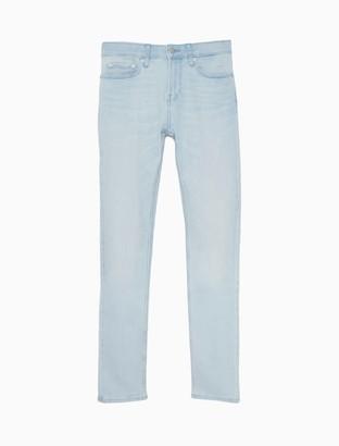 Calvin Klein Skinny Fit Ernest Light Blue Jeans