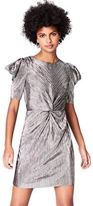 find. AZ008 party dress,(Manufacturer size: Small)