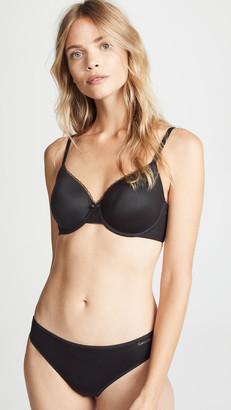 Calvin Klein Underwear Everyday Calvin Full Coverage Bra