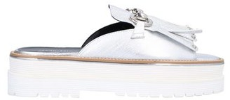 ANGELO BERVICATO Sandals