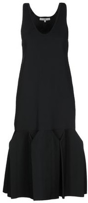 Tibi Knee-length dress