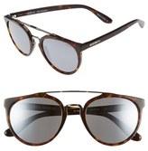 Revo 'Kingston' 52mm Polarized Sunglasses