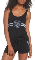 Junk Food Clothing Women's Easy Tiger Tank