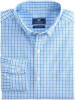 Vineyard Vines Watcha Club Check Classic Murray Shirt