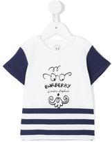Burberry Mini Finn T-shirt