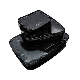 Odyssey Packing Pods - Black